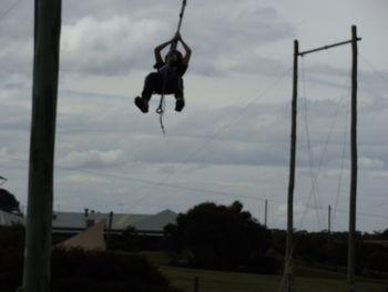 Grade 4 Phillip Island Camp